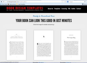 booktemplates